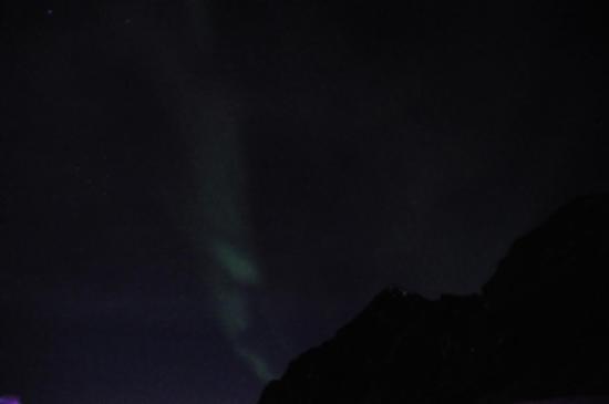 Encore quelques aurores...