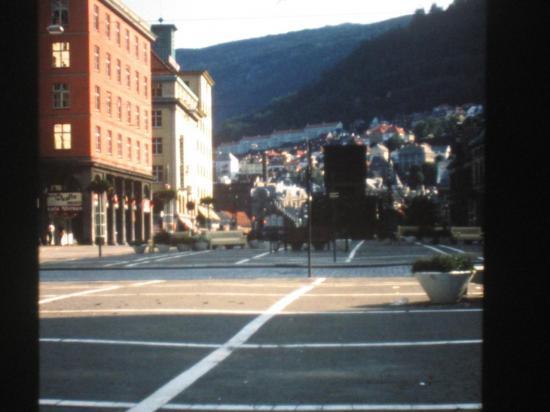 1976, Bergen