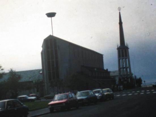 1976 Bodo