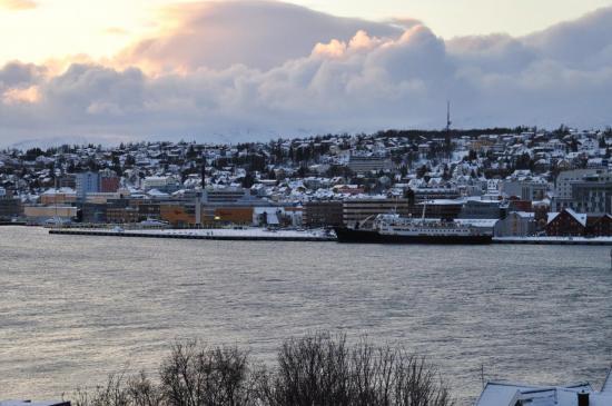 285 Tromsø