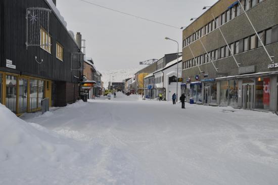 476 Kirkenes centre-ville