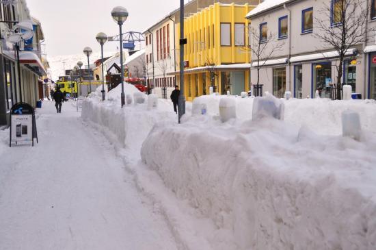 478 Kirkenes, centre-ville