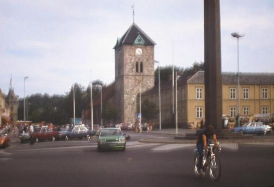 1979, Trondheim